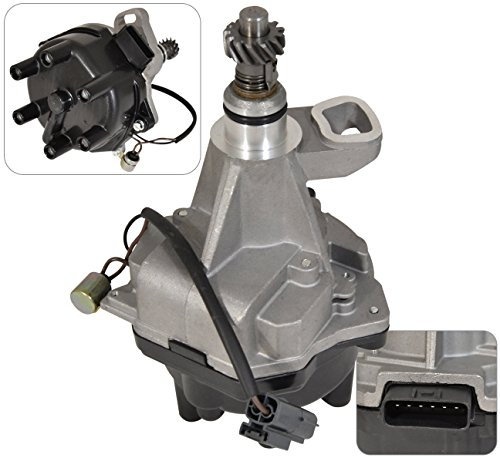 For Nissan Infiniti Frontier Xterra 3.3L Ignition Distributor System Assembly (Distributor Assembly compare prices)