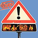 Virgo - Move On - Bacillus Records - BAC 2065