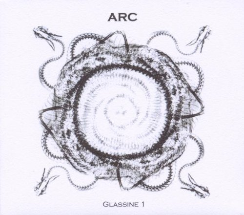 Glassine I by Arc (2008-01-22)