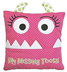 Tooth Fairy Pillow by Alma's Designs