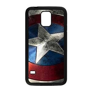 ORIGINE captain america's shield Phone Case for Samsung Galaxy S5