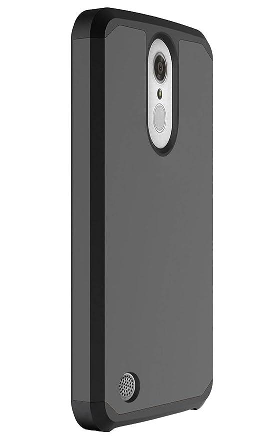 LG K20 V K20V Case, LG K20 Plus Case, LG K20 Case, LG Harmony Case, LG Grace LTE Phone Case, OEAGO Hybrid Shockproof Drop Protection Impact Rugged ...