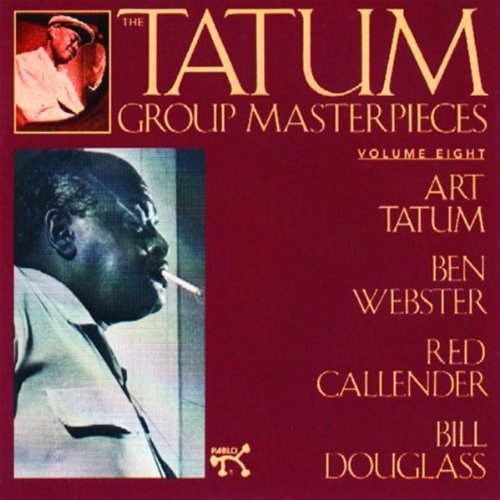 The Tatum Group Masterpieces, Vol. 8 by Pablo