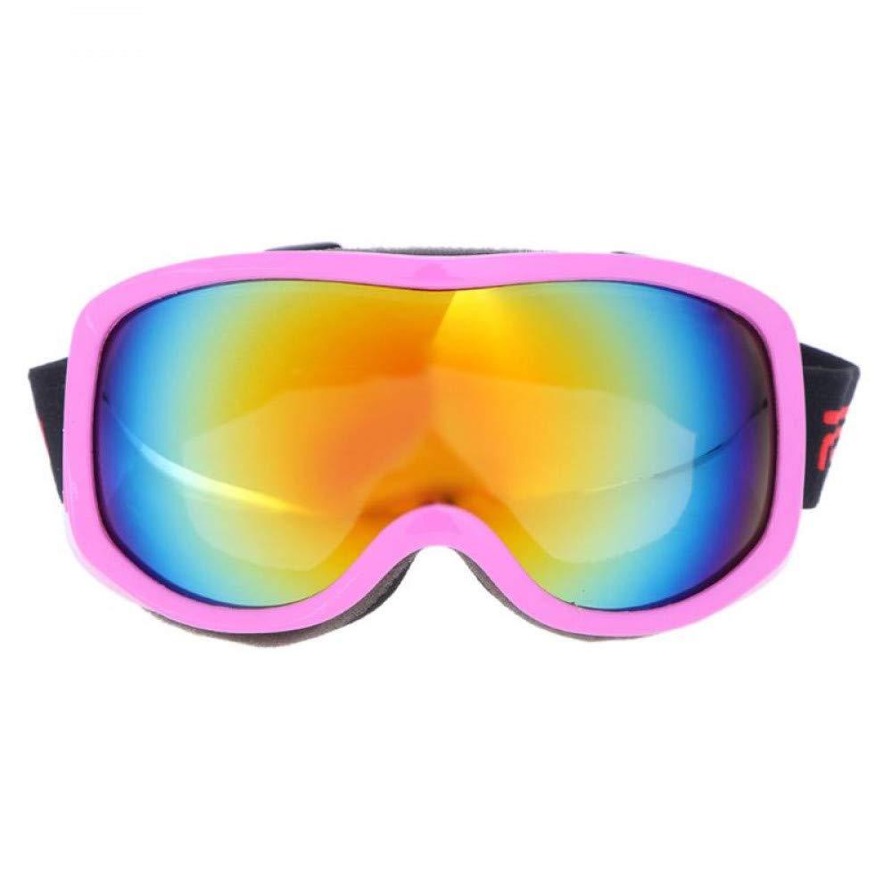 LOLIVEVE 1 Stück Professionelle Skibrille Skibrille Skibrille Snowboard Skifahren Maske Brille Anti-Fog-Brille Winddicht Staubdicht Brille Ski Eyewear B07KFDXFYR Skibrillen Schöne Kunst d0444f