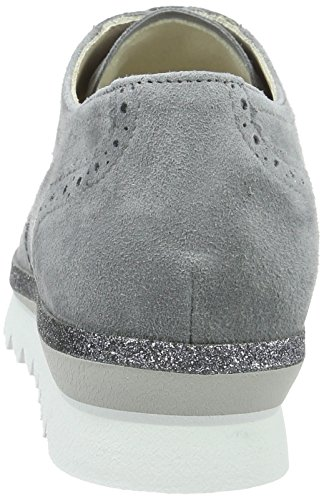 Semler Elena-g½ , Zapatos de Cordones Brogue para Mujer Pantalon De Mezclilla (Jeans)