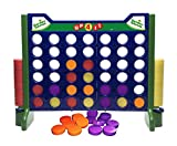 Giant Up-4-It   45''   4-Player 4-Colour   Floor Game