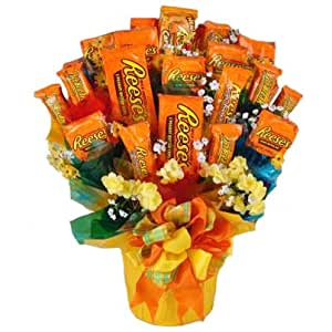 An american classic reese 39 s cups candy gift for Gift with purchase ideas