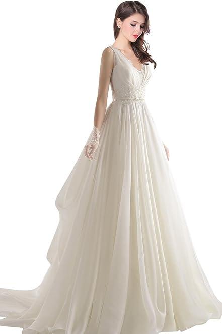0b2c44b81 Top 10 mejores vestidos de novia de maternidad