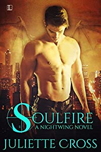 Soulfire by Juliette Cross ebook deal