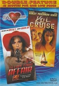 Cape Town Affair / Kill Cruise [Slim Case]
