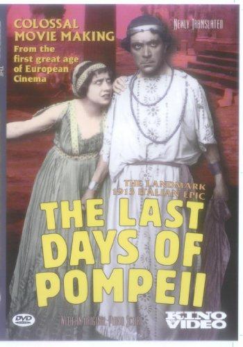 Italian Day Costumes (The Last Days Of Pompeii)