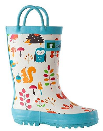 toddler 10 rain boots - 7