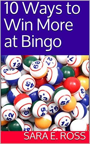 10 Ways to Win More at Bingo