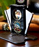 TOMMY BAHAMA CIGAR CUTTER - CIGAR BAND ARTWORK