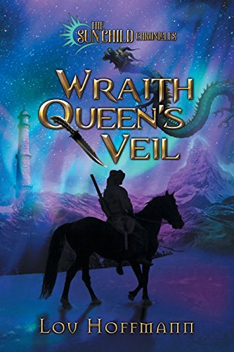 Wraith Queen's Veil (The Sun Child Chronicles)