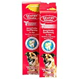 Petrodex Enzymatic Toothpaste Dog Poultry Flavor, 6.2-Ounce (Set of 2) by Sentry Petrodex