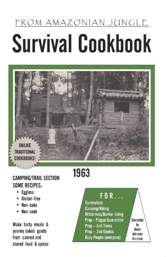 Survival Cookbook