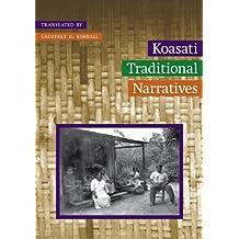 Koasati Traditional Narratives