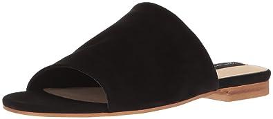 e5a1ce383a1 STEVEN by Steve Madden Women s Calahan Flat Sandal