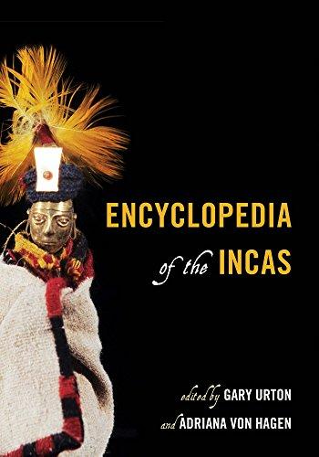 Encyclopedia of the Incas Pdf