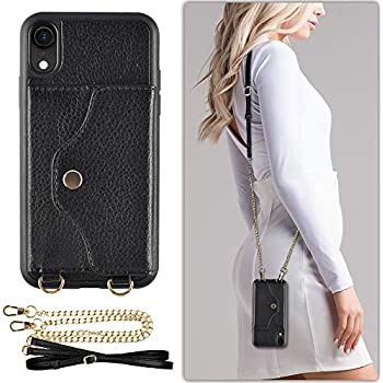 Amazon Com Iphone Xr Case Compatible Lameeku Iphone Xr