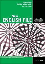 New English File : Intermediate Teacher's Book