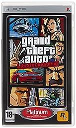 Grand Theft Auto Liberty City Stories