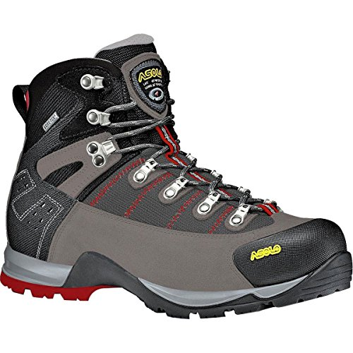 Asolo Men's Fugitive GTX Grigio/Gunmetal Boot - Asolo Fugitive Gtx