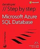 Microsoft Azure SQL Database Step by Step (Step by Step Developer)