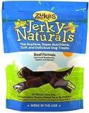 Zuke's Jerky Naturals – Beef – 6 oz, My Pet Supplies