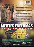 MENTES ENFERMAS DE ALTO RANGO