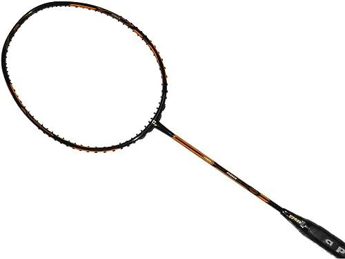 6. APACS Dual Power Unstrung Badminton Racket