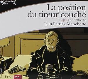 """Afficher """"La position du tireur couché"""""""