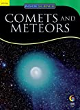 Comets and Meteors, Jane Kelley, 1591987075