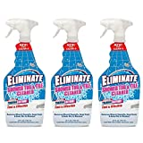 best tile for shower Eliminate® Shower Tub & Tile Cleaner - 25 oz. - 3 Pack by Clean-X®