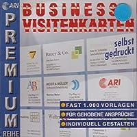 Business Visitenkarten