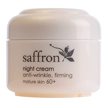 Saffron Night Cream