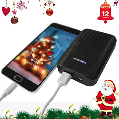Portible Iphone Charger - 9