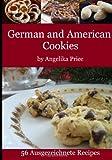 German and American Cookies, Angelika Price, 1493654845