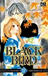 Black Bird, tome 17 par Sakurakouji