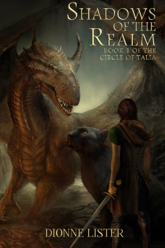 Shadows of the Realm: Book 1 in the Circle of Talia series (Volume 1) ebook