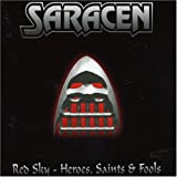Red Sky / Heroes Saints & Fools by Saracen (2007-03-27)