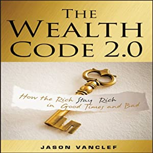 The Wealth Code 2.0 Audiobook