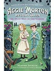 Aggie Morton, Mystery Queen: The Dead Man in the Garden