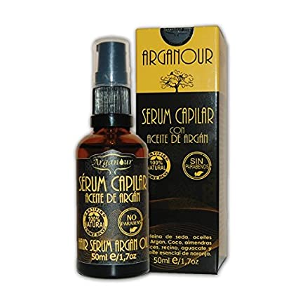 Arganour Hair Serum Argan Oil - 50 ml
