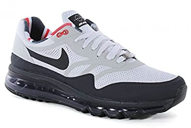 brand new b2230 3be1d Image Unavailable. Image not available for. Color  Nike Men s Air Max 1  2013 London QS ...