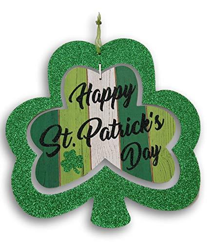 Seasonal Decor Happy St. Patrick
