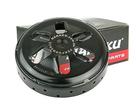Campana embrague Naraku R de vent 107 mm – Yamaha Jog RR 50 Lc
