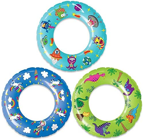Pool Floats Swimming Rings Kids product image