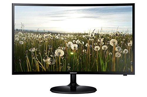 10 opinioni per Samsung V32F390 Monitor TV Curvo 32'' Full HD, DVB-T2, 1920 x 1080, 4 ms, D-Sub,